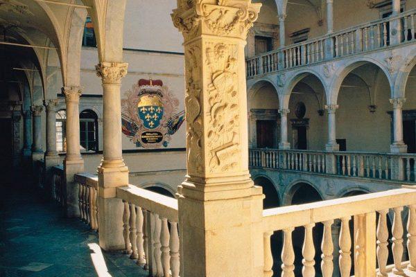 Schloss Porcia Spittal Drau