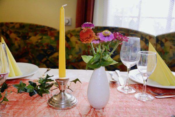 Feste feiern im Gasthaus Steinbrugger Molzbichl