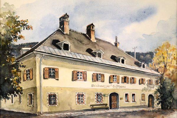 Gasthof Steinbrugger Molzbichl