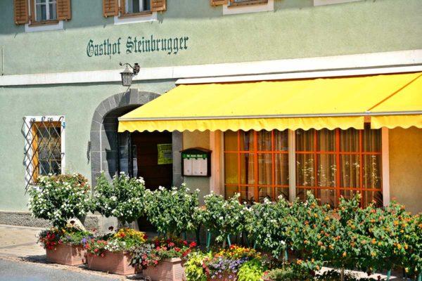 Terrasse Steinbrugger Molzbichl